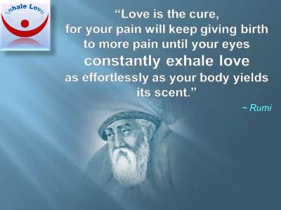 Healing Love Quotes Impressive Love Cures Love Healing  Inspirational Quotes Slides Photos