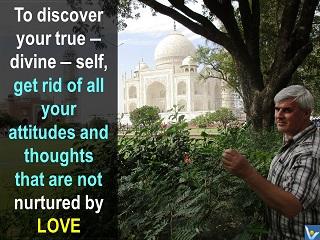 4c55f3a3e5 Love is your true self, love is your life mission, Vadim Kotelnikov  photogram